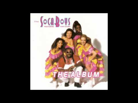 The Soca Boys - Follow The Leader