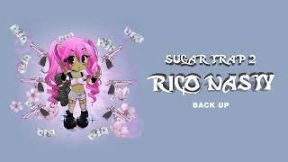 Rico Nasty - Back Up ( Audio)