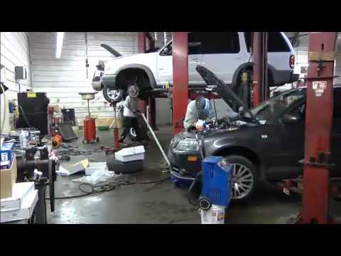 Chesapeake Auto Repair Service