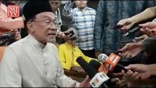Anwar: Give Dr M time to explain to PH council on MACC chief's appointment