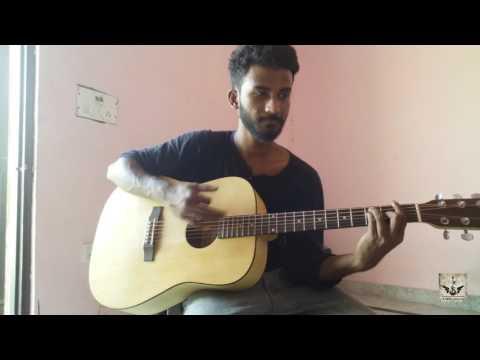 Baarish | Half Girlfriend | Guitar Cover