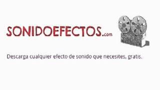Emisora policía- Efecto de sonido