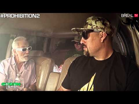 Tommy Chong & Miles Doughty - The Smokebox | BREALTV (PART 2)