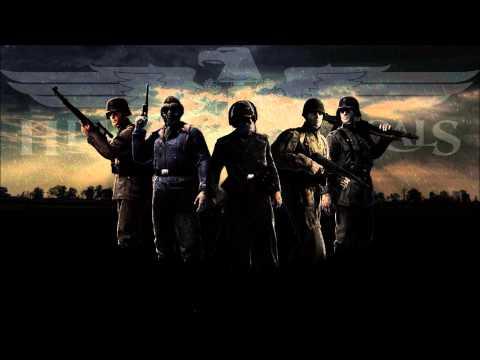 Музыка из игры герои и генералы