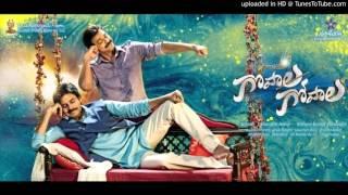 Gambar cover Gopala Gopala First Look Motion Poster BGM | Anup Rubens | Pawan Kalyan | Venkatesh