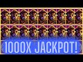 DREAM COME TRUE ★ 100+ SPINS! BUFFALO GOLD slot machine ...