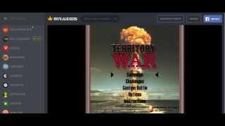 JUEGO RAMDOM - Territory War