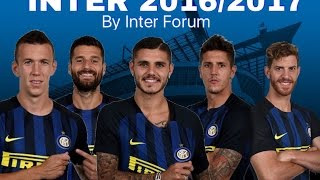 INTER - 2016/2017 SEASON PROMO• (HD)(, 2016-08-17T12:57:02.000Z)