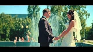 Лучшая Свадьба 6.06.2015