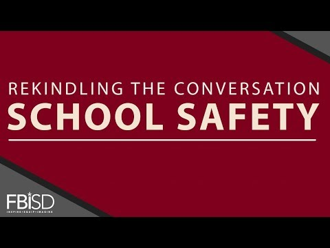 A Conversation About Safety