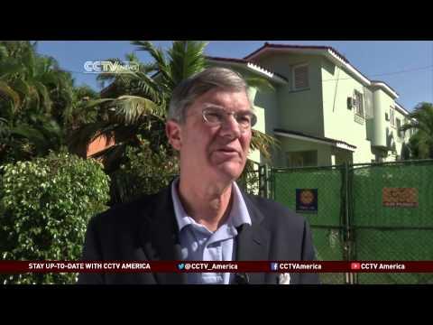 Cuba Opens Doors to Foreign Capital