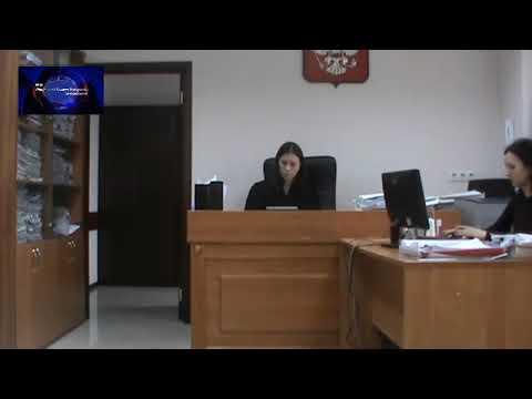 Имитация судебного разбирательства по иску к адвокату