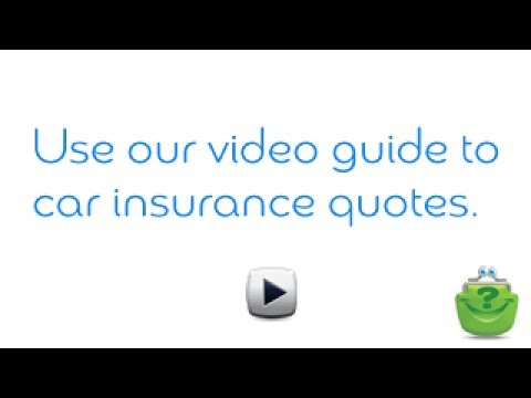 Guide To The PayingTooMuch.com Car Insurance Quotes Service