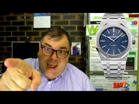 BEST AUDEMARS PIGUET ROYAL OAK TO BUY - 15300, 15400 or 15202 ?