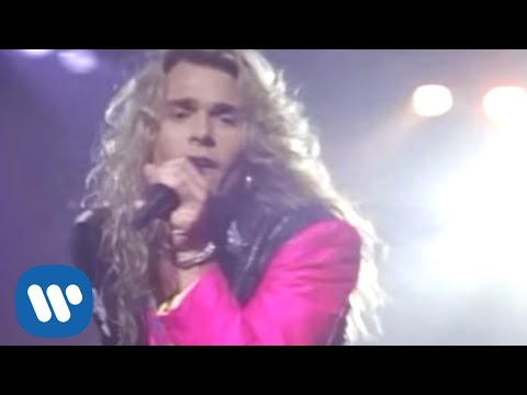 White Lion - Tell Me  (Video)