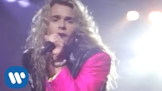White Lion - Tell Me (Official Video)