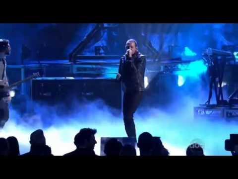 Linkin Park - Burn it Down Live, 2012 American Music Awards