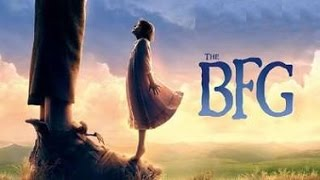 Большой и Добрый Великан - The BFG - Стивен Спилберг - Трейлер 2016