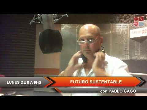 Futuro Sustentable Radio - FM 94.7  - 19/02
