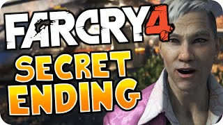 Far Cry 4 | Finished In 15 Minutes | Alternate End