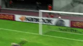 PES 2013 - VanRidder Best Goals Compilation | Los Mejores Goles de VanRidder