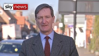 Grieve: 'Second referendum offers a possible solution'