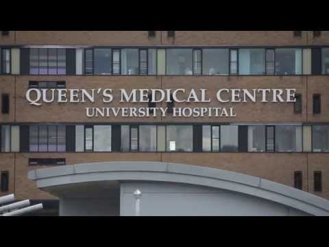 Nervecentre Electronic Observations and Handover at Nottingham University Hospitals NHS Trust