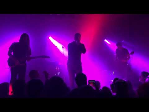 The Contortionist - Return To Earth - Live...