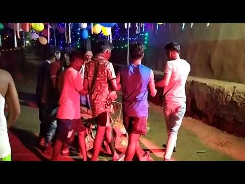 Ashit Rock Star Special Dance