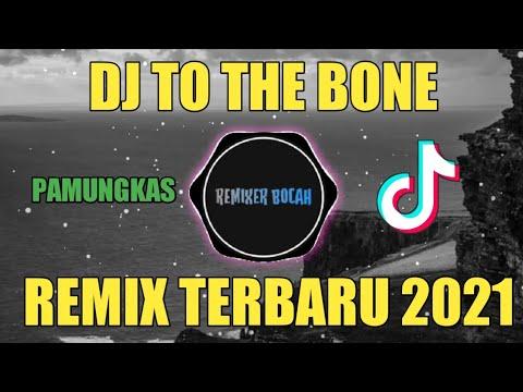 Download DJ TO THE BONE - PAMUNGKAS VIRAL DI TIK TOK (Remixer Bocah)