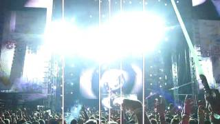 Swedish House Mafia - We Are Your Friends (Never Be Alone) Live at EDC