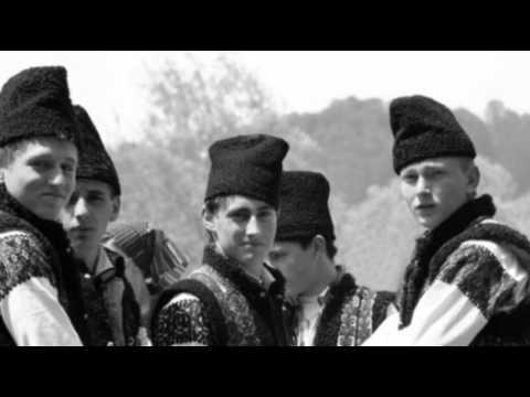 Bătuta de la Horodnic / Stamping dance from Horodnic village