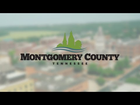 March 9th, 2020 - Formal Montgomery County, TN Commission Meeting