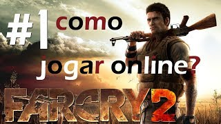 Far Cry 2 Pirata Online