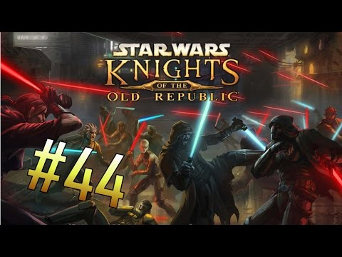 Star Wars: Knights of The Old Republic #44: Sand People Enclave