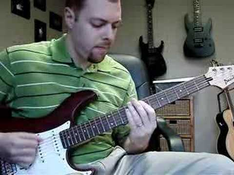 Bullet for My Valentine - Room 409 (guitar cover) Mp3