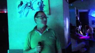 Karaoke MusicaMexicana #5 ( La ley del monte)Canción: Vicente Fernandez