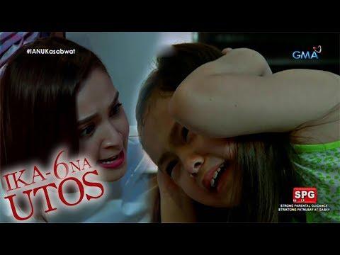 Ika-6 na Utos: Abusive mother streaming vf