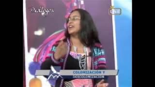 """TV IDECA: Programa 17 – """"Colonización y Descolonización"""""""