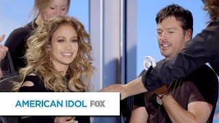 Idol Moments: Girlfriends - AMERICAN IDOL XIV