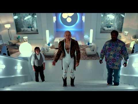 Hot Tub Time Machine 2 | Clip: Alternate Universe | Paramount Pictures International