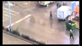 Rakyat SYRIA diserang waktu majlis penge...