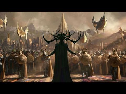 Thor: Ragnarok - Tom Hiddleston on How Hela Unites Thor and Loki
