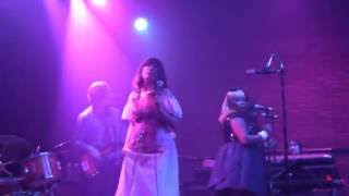 """NICOLE ATKINS """" LISTEN UP """" HOUSE OF INDEPENTENTS """" 10-27-2016"""
