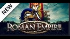Roman Empire - Slot Machine