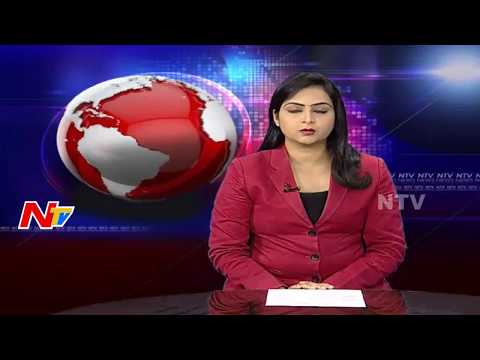 Fire Accident at Chemical Factory in Khammam District   NTV