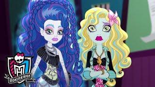 Monster High Россия 💜Гил нарасхват💜Том 5 | Особый День Свят | Мультфильмы для дет