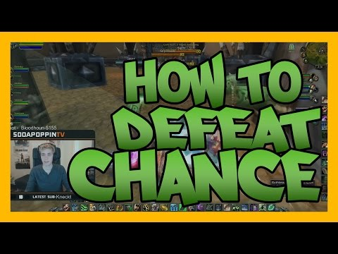 All-Star 5v5-How to defeat Chance