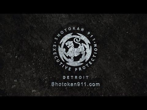 Executive Protection Training Class - Shotokan 911 Training Systems
