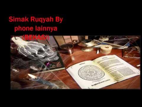 Ruqyah Sihir Penghalang Usaha